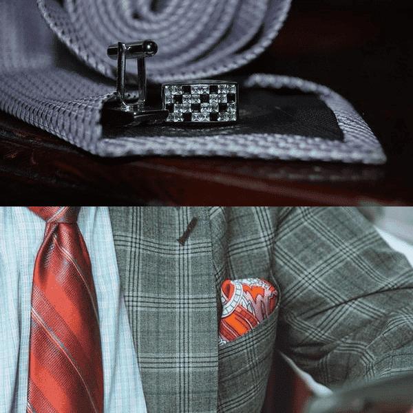 costume-homme-accessoires-bouton-manchette-pochette