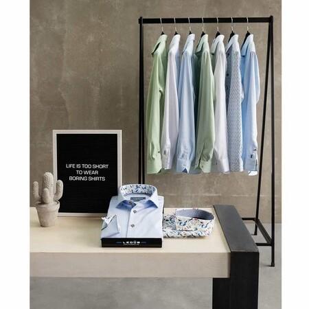 costume-homme-chemises-ledub-assortiment-chemises