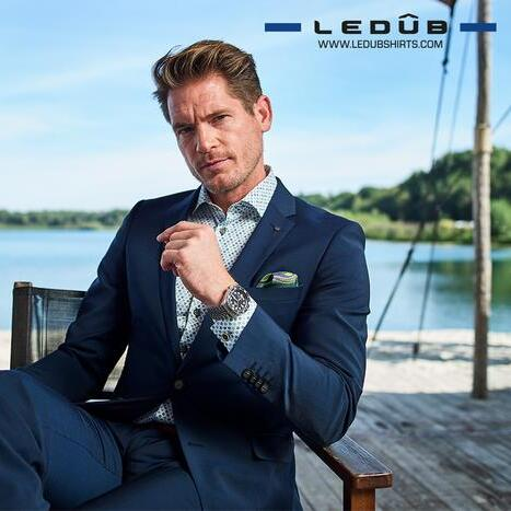 costume-homme-chemises-ledub-chemise-assortie