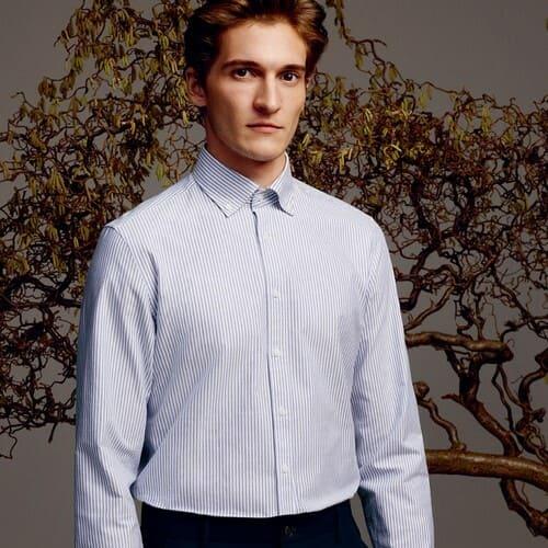 costume-homme-chemises-seidensticker-chemise-sobre-costume