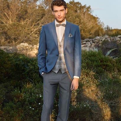 costume-homme-digel-ceremony-complet-bleu-tartan-gris