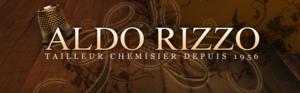 Logo de Aldo Rizzo