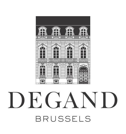 Logo de Degand