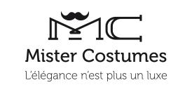 Logo de Mister Costumes Charleroi