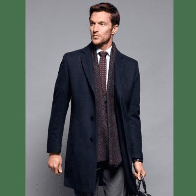 costume-homme-vetements-bugatti-manteaux-col-plie