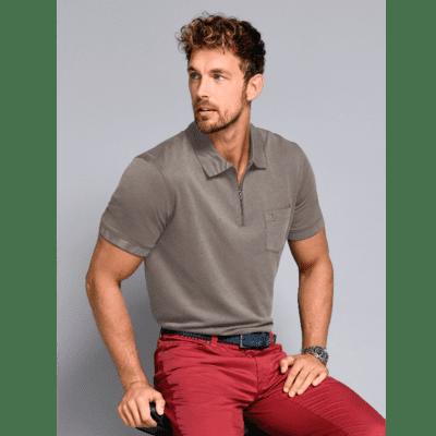 costume-homme-vetements-bugatti-polo-confortable